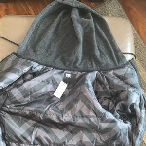 RSQ Da Bomb Men's Hooded Jacket